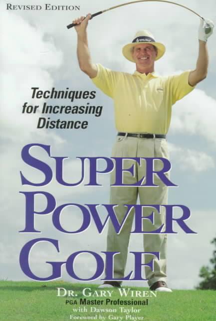 Le Fameux Programme Power Golf Driving existe désormais pour les golfeurs amateurs